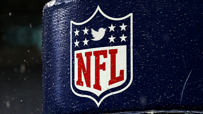 NFL Livestreams Expected to Generate $50 Million in Ads for Twitter