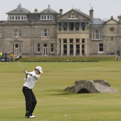 Why golf could have fantasy sports to thank for huge rise in popularity