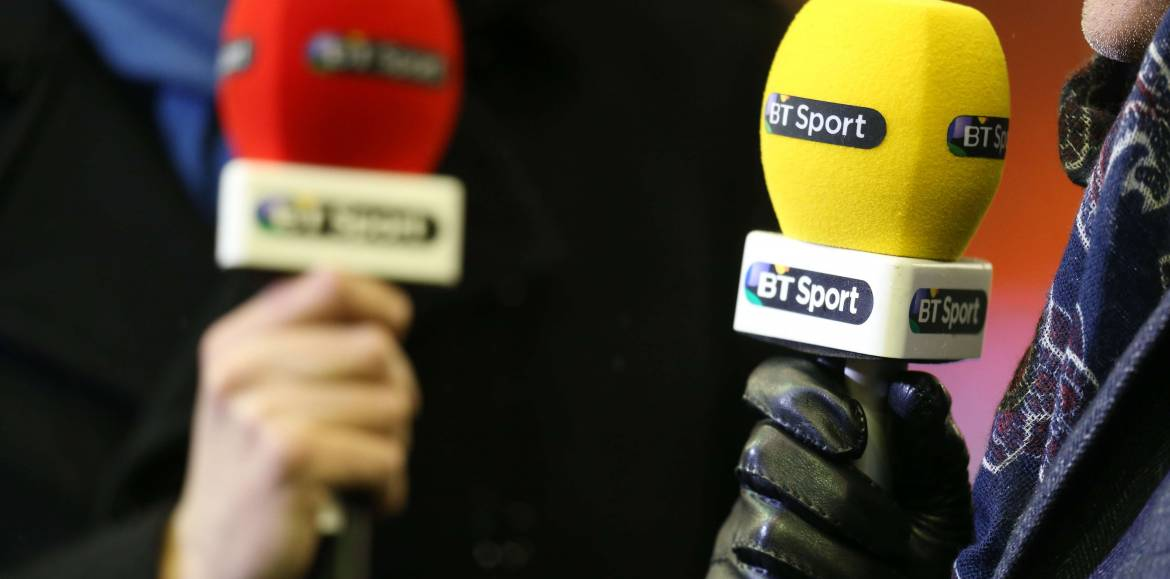 BT Sport to show FIFA 17 eSports games, bringing the sector to the mainstream
