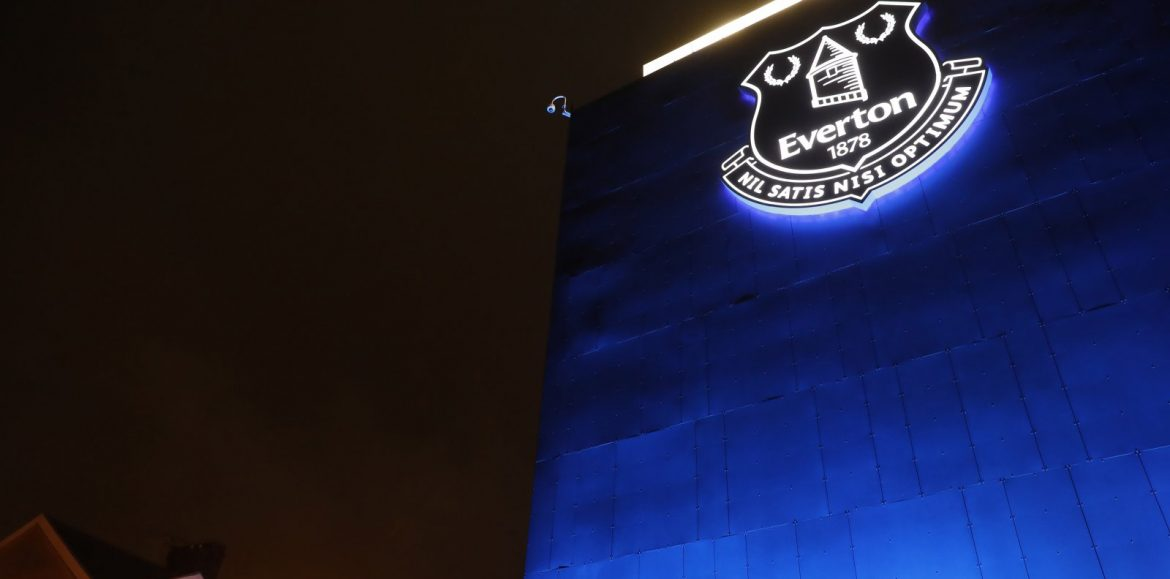 Everton's search for innovative partnerships takes in The Open Championship