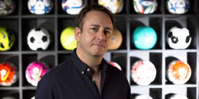 Interview with Neil Smythe, former Head of Sport at Shotglass/Fremantle Media