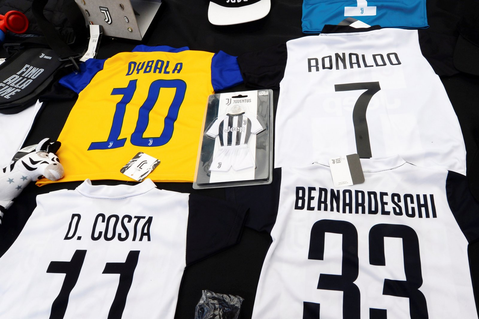 reputable site f6e8c be95d Signing Cristiano Ronaldo From Real Madrid signing helps ...