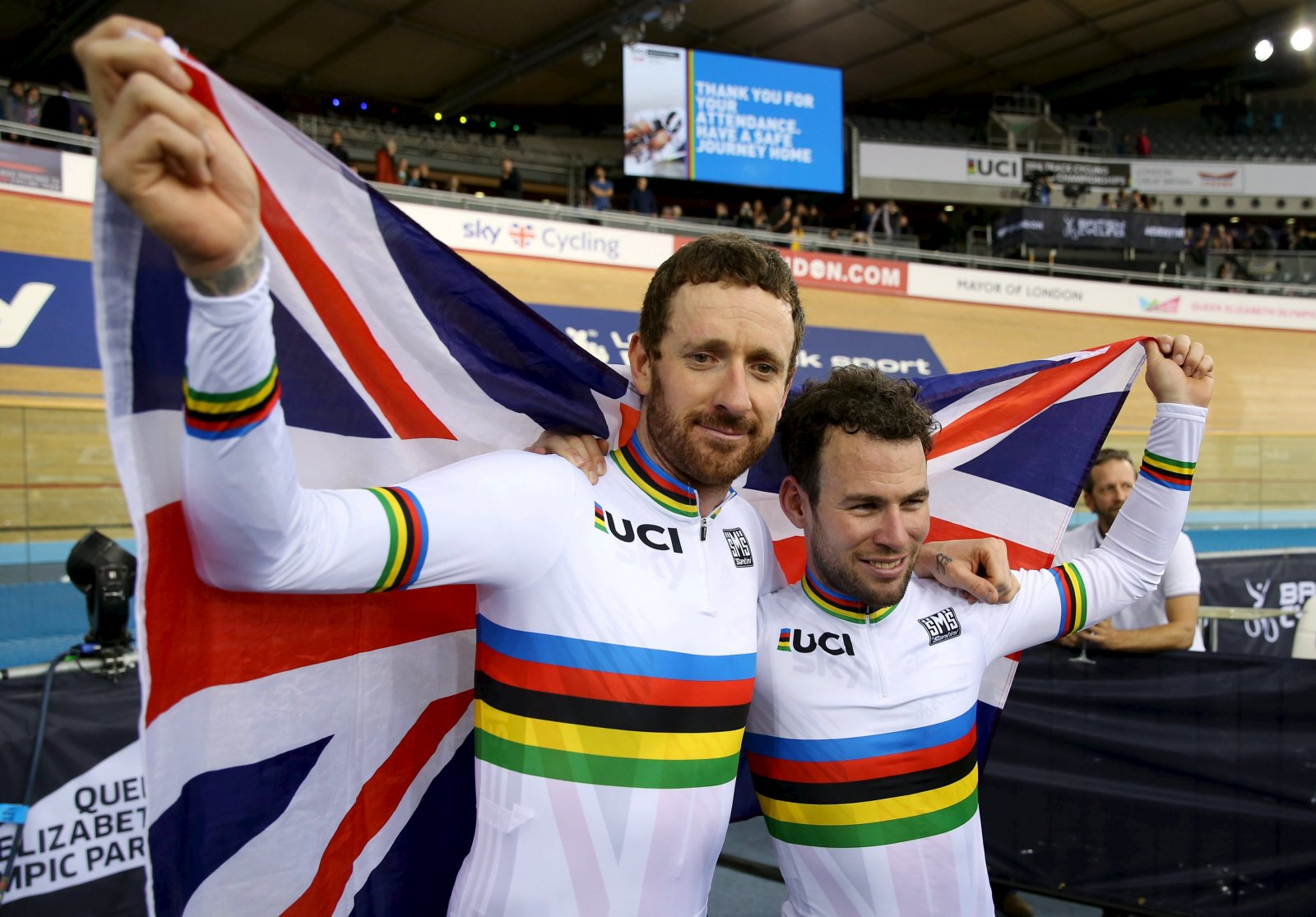 British Cycling partners with Zwift to launch first British eRacing