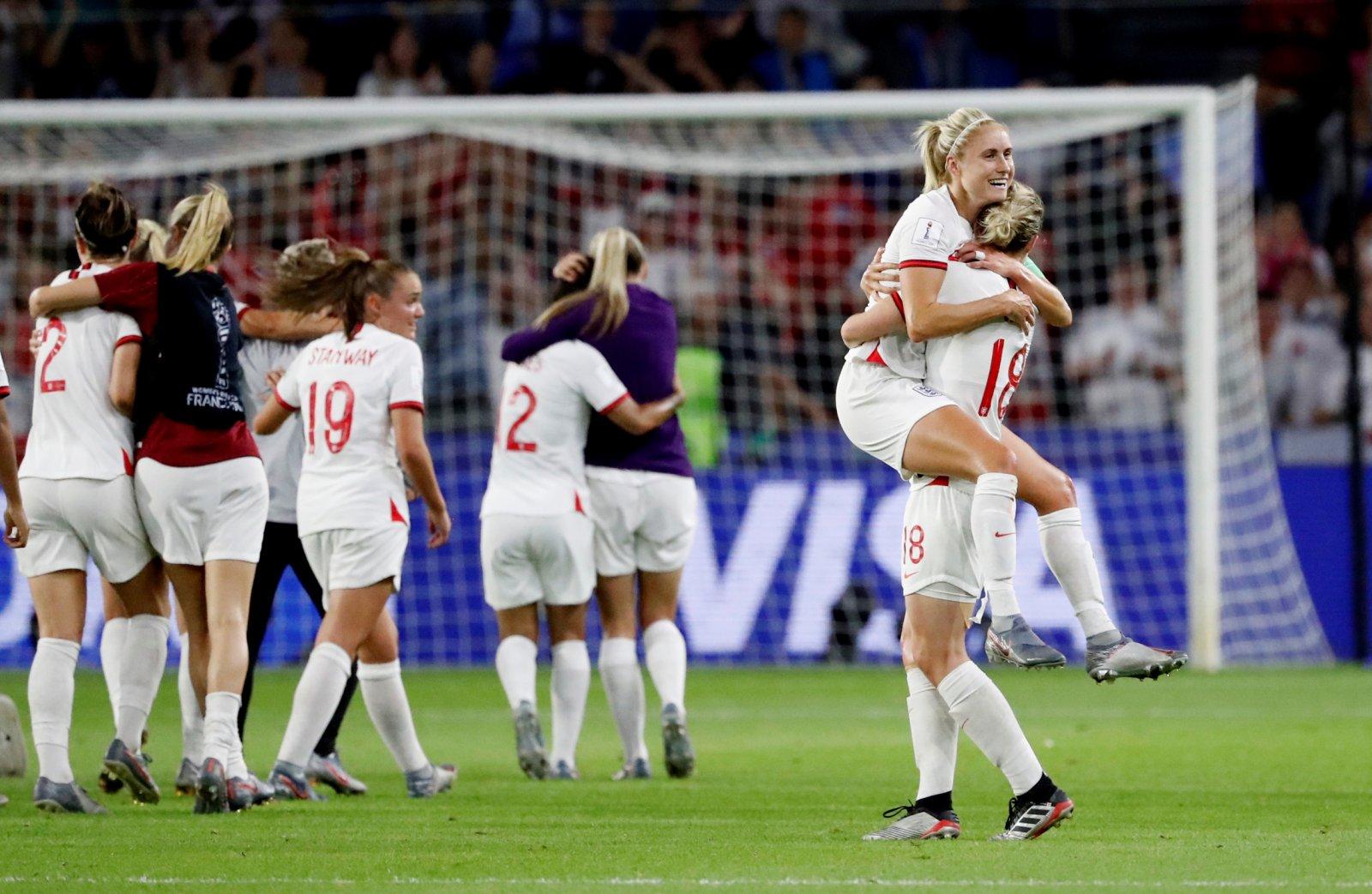 "Image result for england usa women's football"""